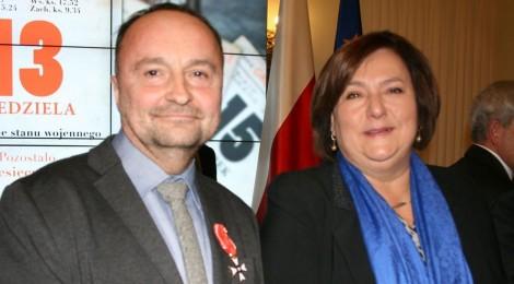 Krzyż Kawalerski Orderu Odrodzenia Polski dla Pyzdrzanina