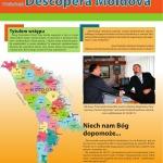 odkryc moldawie
