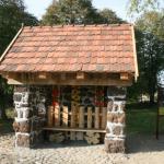 Przystanek-muzeum W Ciemierowie Kolonii