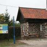 przystanek muzeum w Grabinie