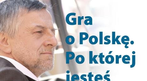 Spotkanie z Prof. A. Zybertowiczem - relacja