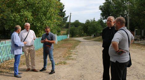 Wizyty partnerskie w Mołdawii czyli znacznie więcej niż planowano...