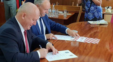 Naddniestrze otwiera się na Zachód