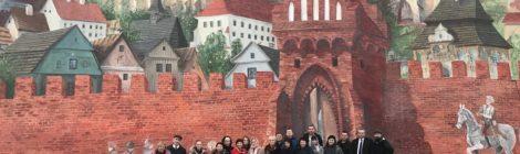 Polski model jedzie do Ukrainy