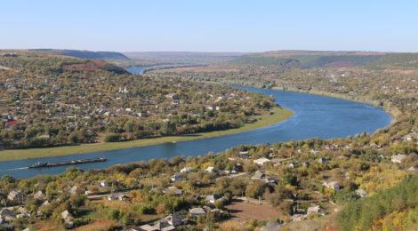 Kaliskie gości włodarzy rejonu Kamienka z Naddniestrza