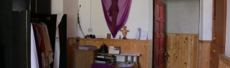 Wielkanocne pielgrzymowanie w Naddniestrzu