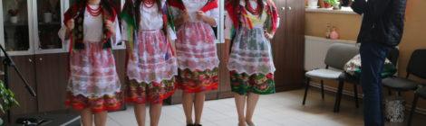 Reportaż TV o Echu Pyzdr w Naddniestrzu