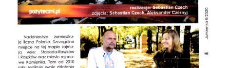 Polonijna Jutrzenka w Mołdawii o Echu Pyzdr